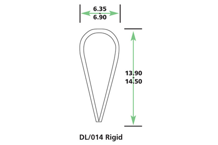 DL-014-Rigid